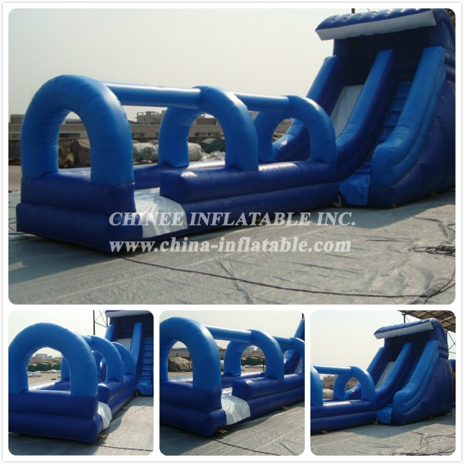 1148 - Chinee Inflatable Inc.
