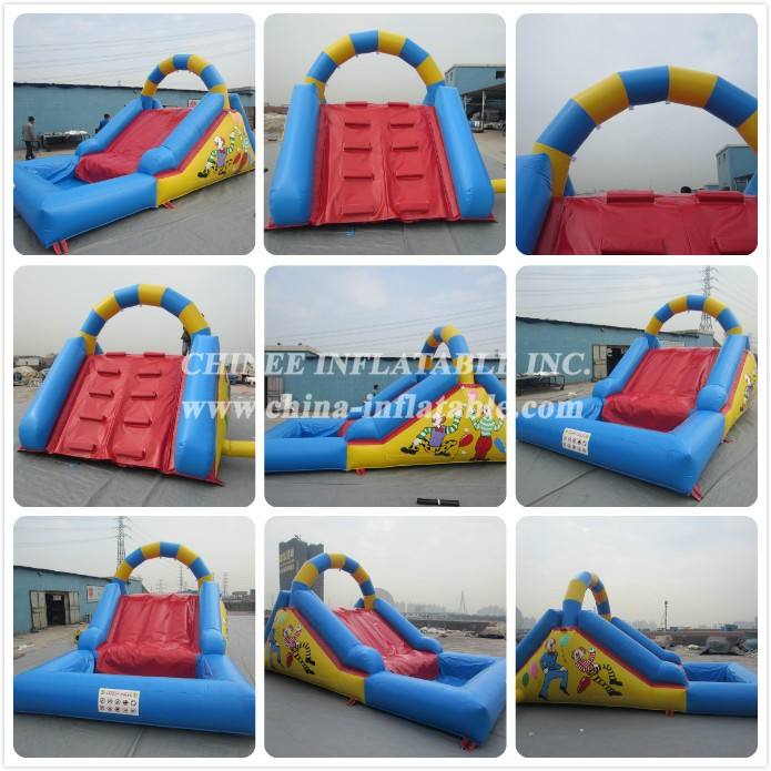1165 - Chinee Inflatable Inc.