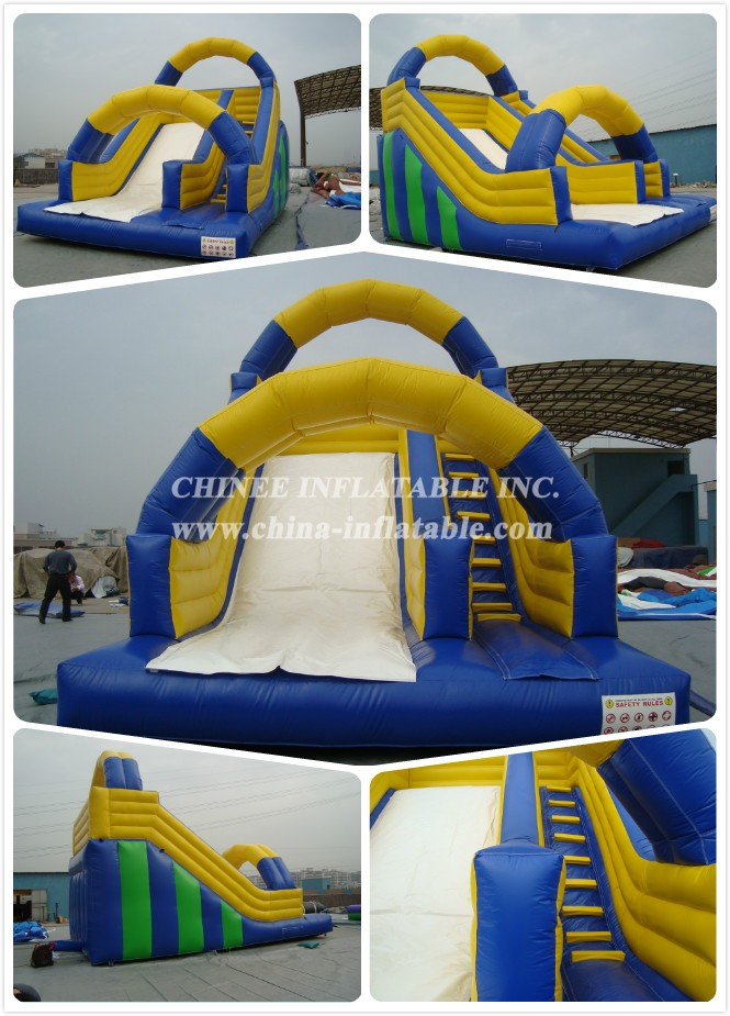 1167 - Chinee Inflatable Inc.
