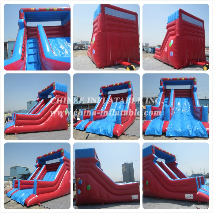 1168 - Chinee Inflatable Inc.