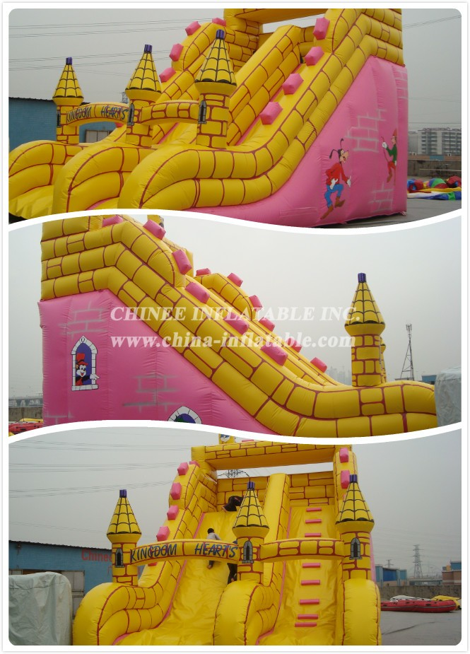 1178 - Chinee Inflatable Inc.