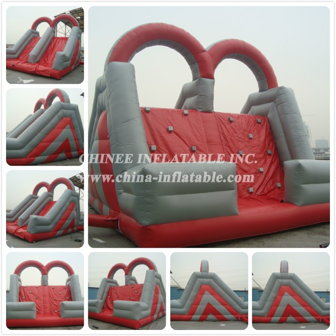 1197 - Chinee Inflatable Inc.