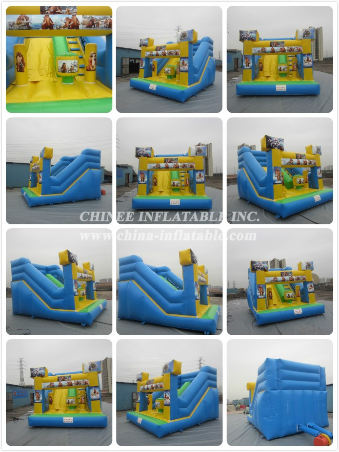 120 0 - Chinee Inflatable Inc.