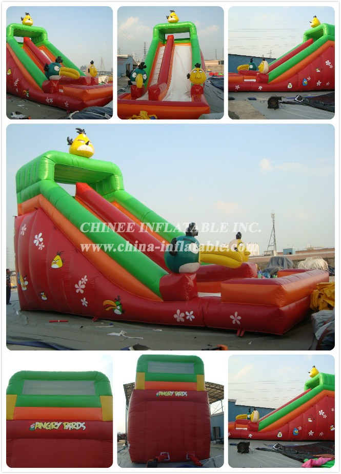 122 - Chinee Inflatable Inc.