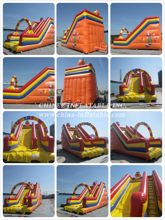 1226 - Chinee Inflatable Inc.