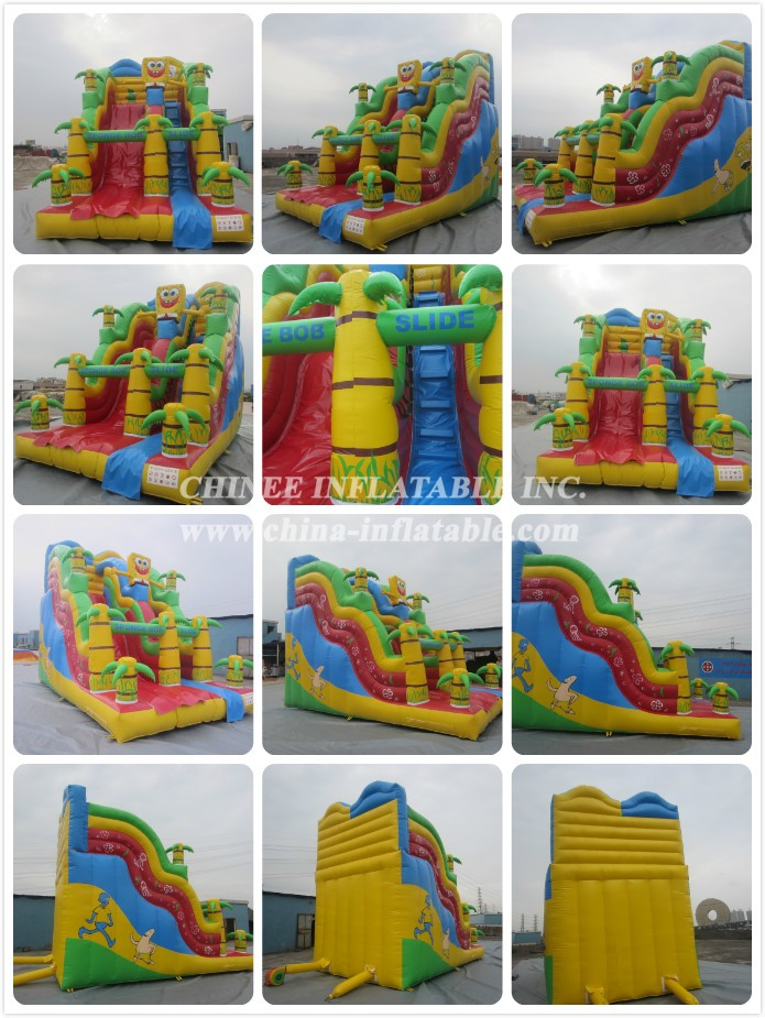 1252 - Chinee Inflatable Inc.
