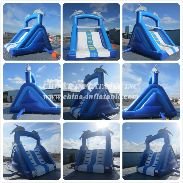 1286 - Chinee Inflatable Inc.