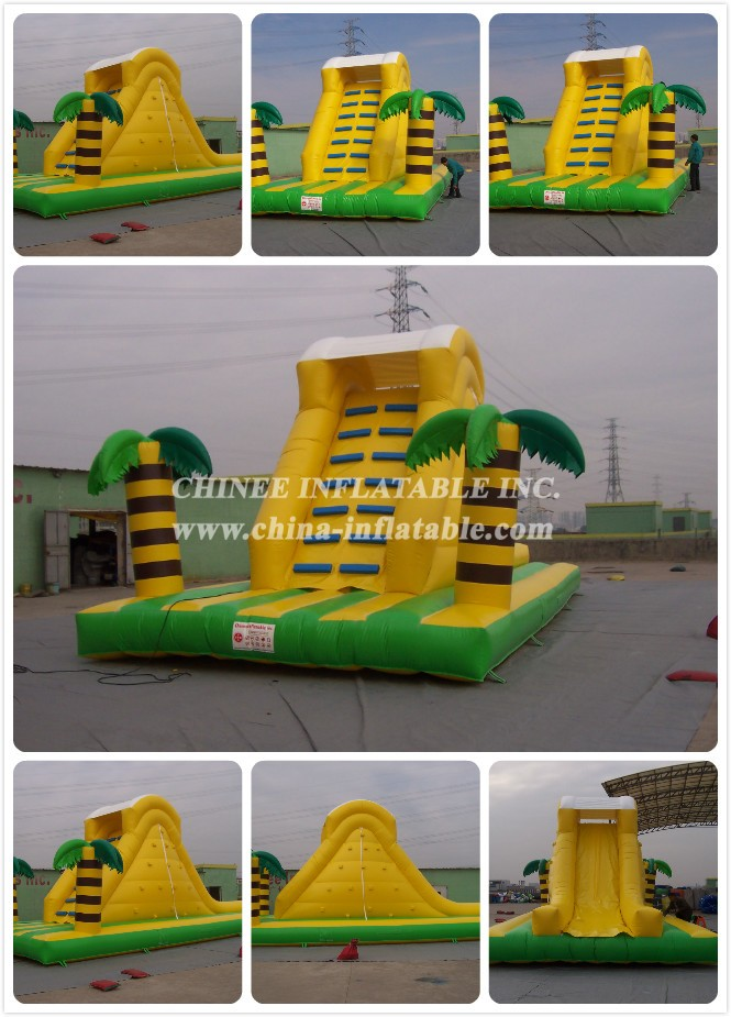 1287 - Chinee Inflatable Inc.
