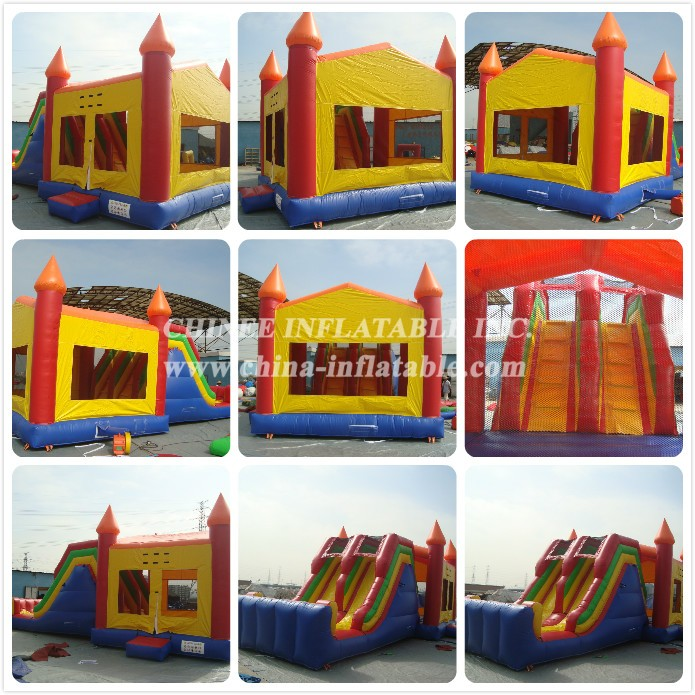 1291 - Chinee Inflatable Inc.