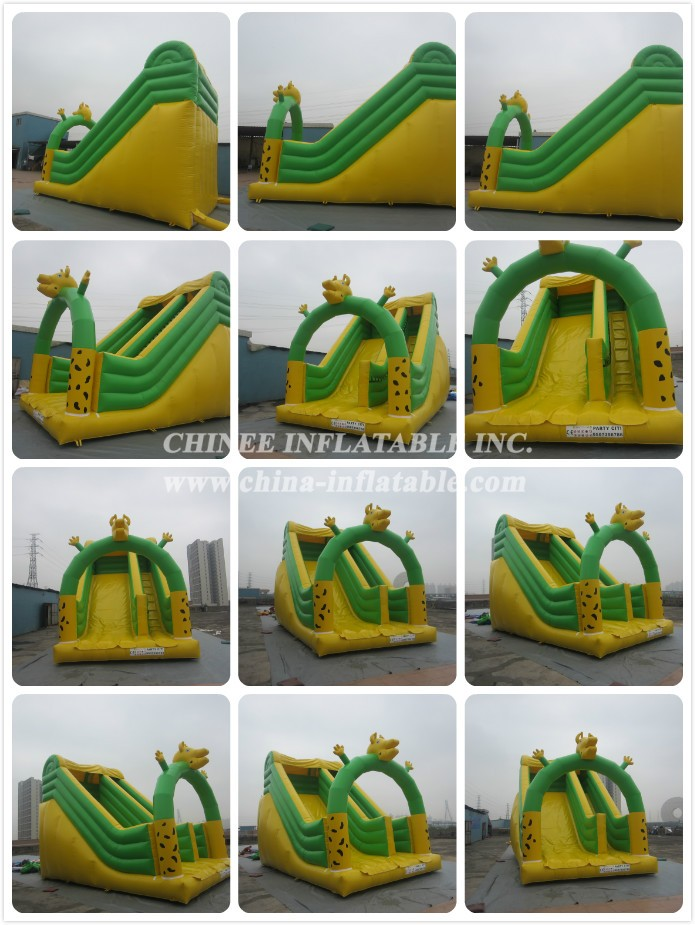 1295 - Chinee Inflatable Inc.