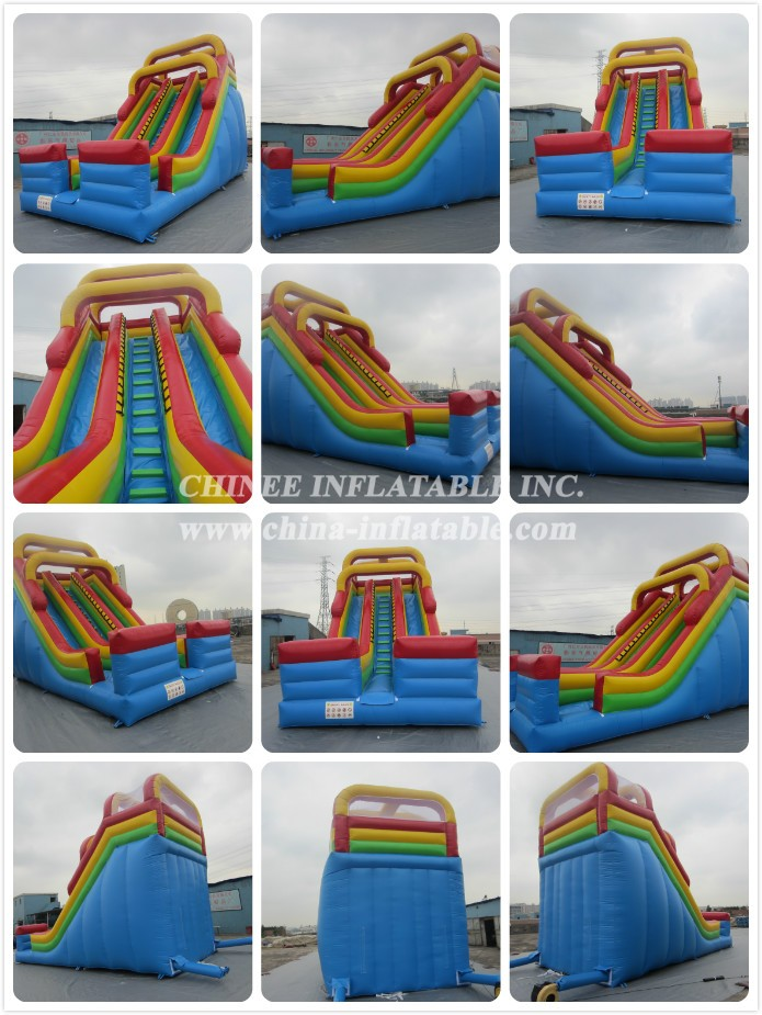 1307 - Chinee Inflatable Inc.