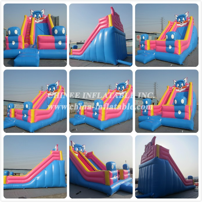 1322 - Chinee Inflatable Inc.