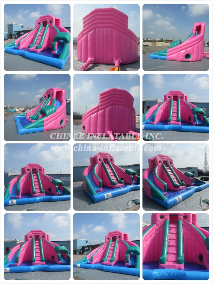 1327 - Chinee Inflatable Inc.
