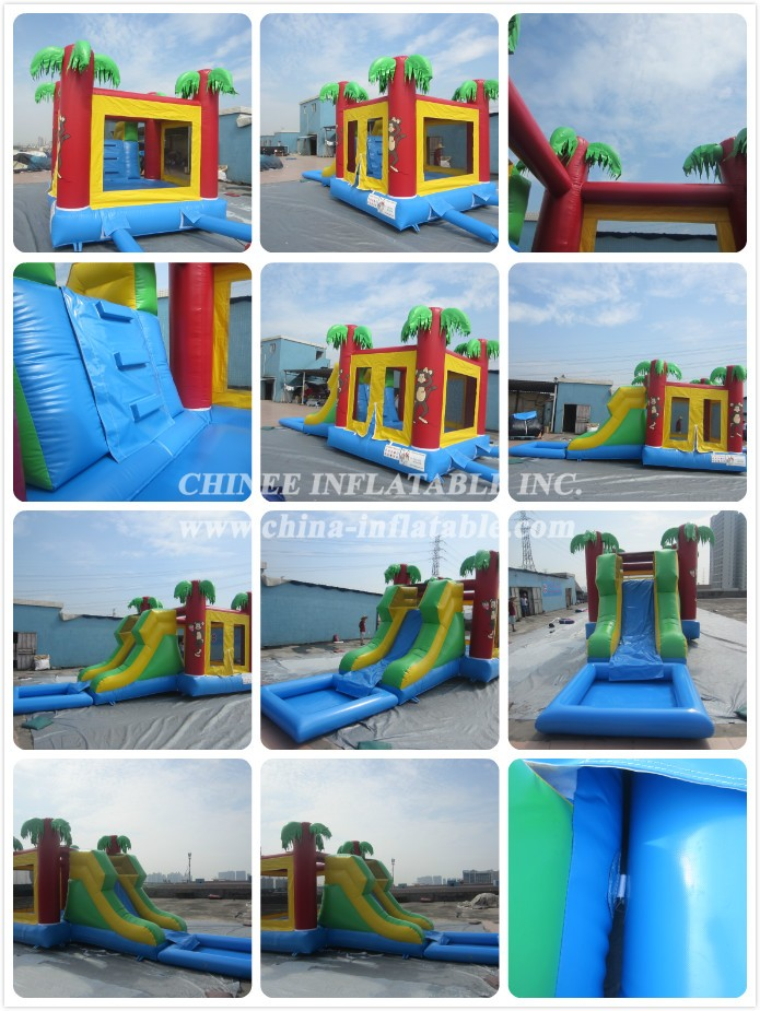 1328 - Chinee Inflatable Inc.