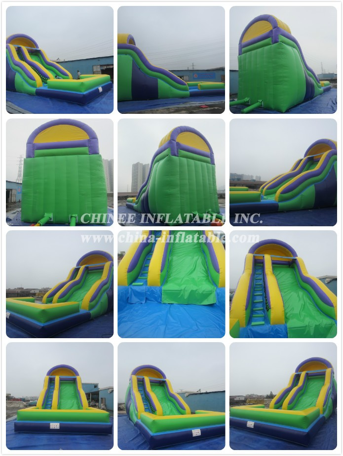 1330 - Chinee Inflatable Inc.
