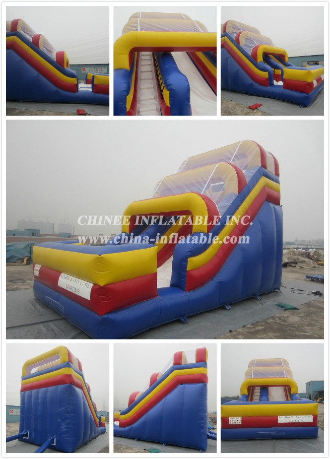 1331 - Chinee Inflatable Inc.
