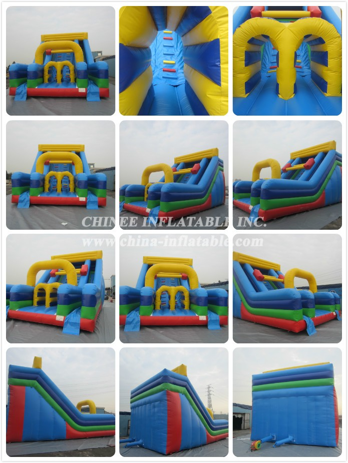 1336 - Chinee Inflatable Inc.
