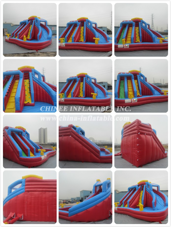 1339 - Chinee Inflatable Inc.