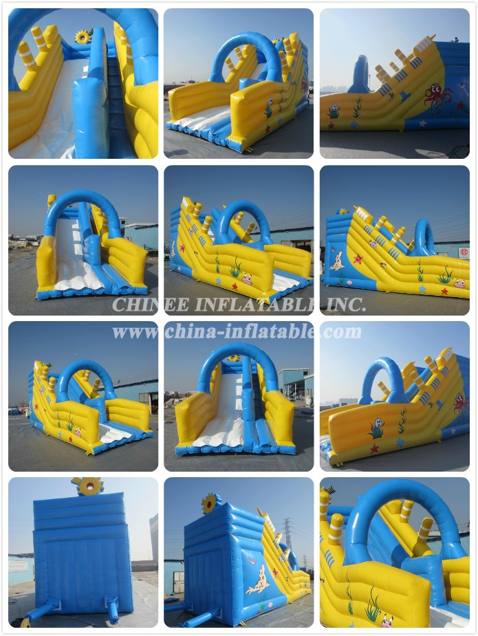 1344 - Chinee Inflatable Inc.