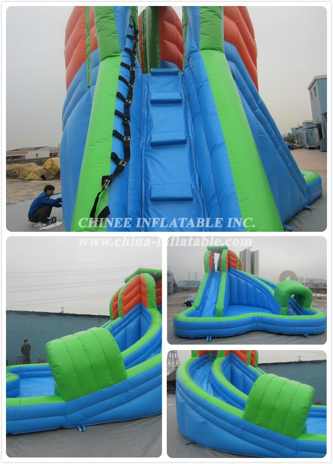 1353 - Chinee Inflatable Inc.