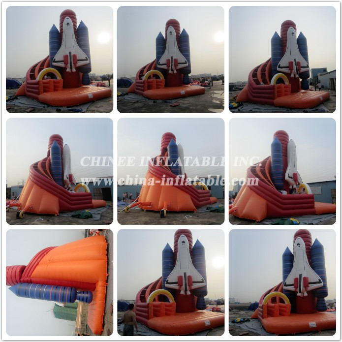 1401 - Chinee Inflatable Inc.