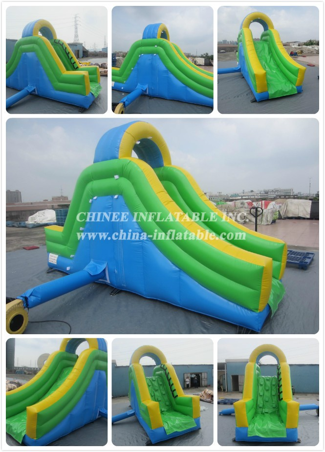 1405 - Chinee Inflatable Inc.