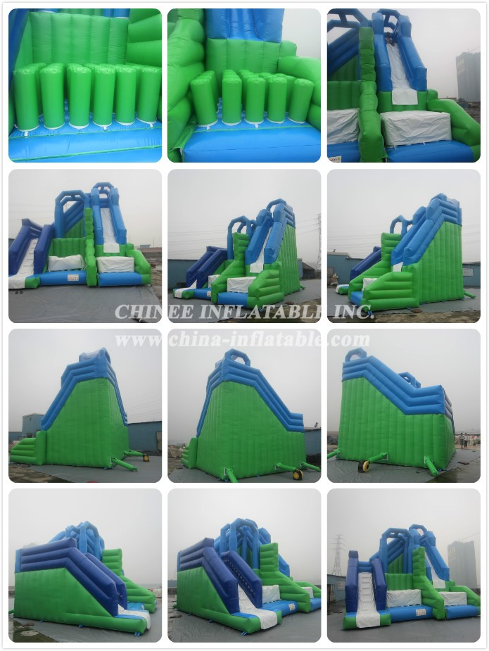 1406 - Chinee Inflatable Inc.