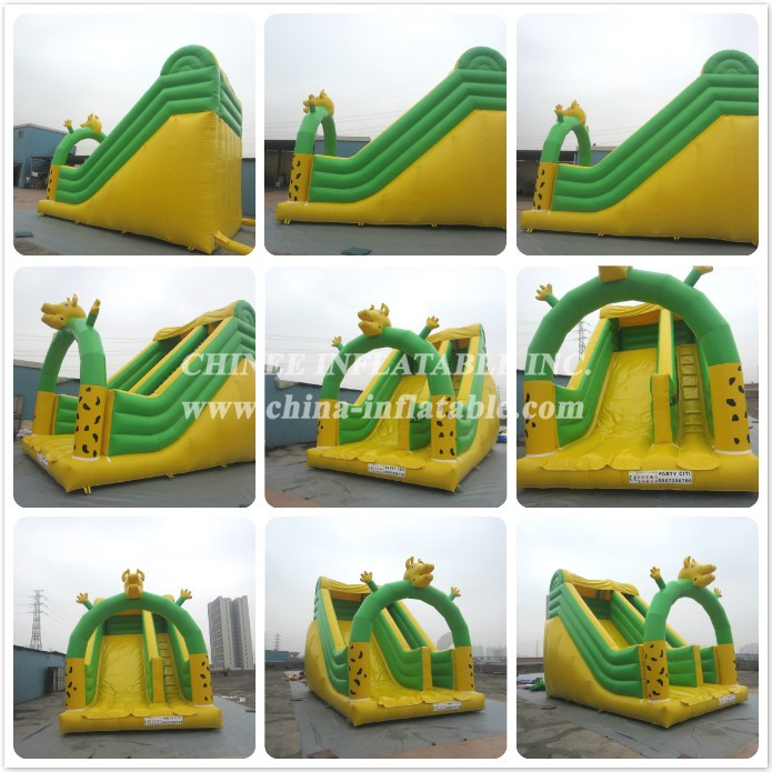 1415 - Chinee Inflatable Inc.