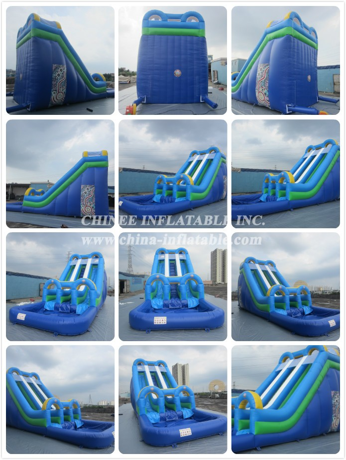 1555 - Chinee Inflatable Inc.