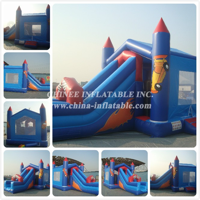 174 - Chinee Inflatable Inc.