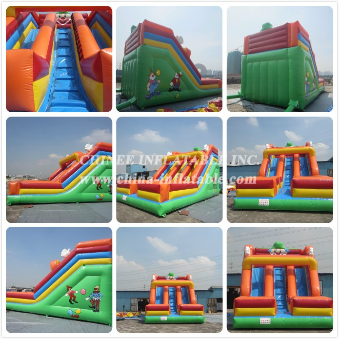 177 - Chinee Inflatable Inc.