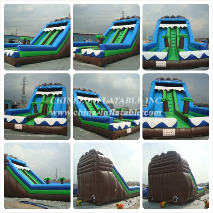 19 - Chinee Inflatable Inc.