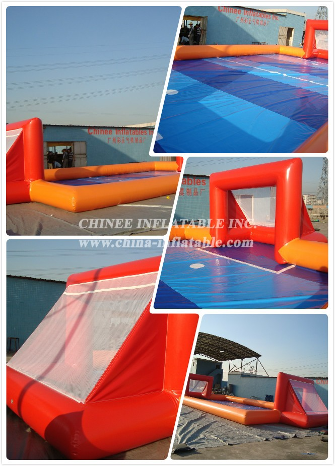 2 - Chinee Inflatable Inc.