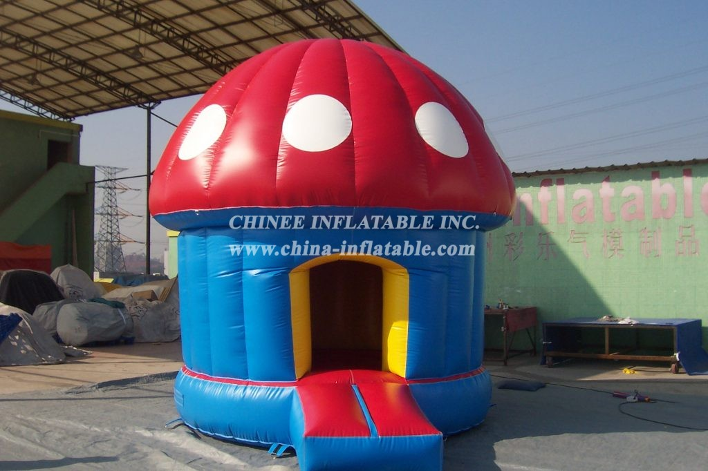 T2-2403 Inflatable Bouncers