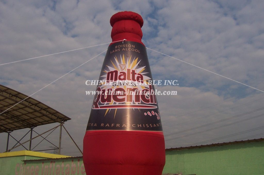 S4-236     Advertising Inflatable