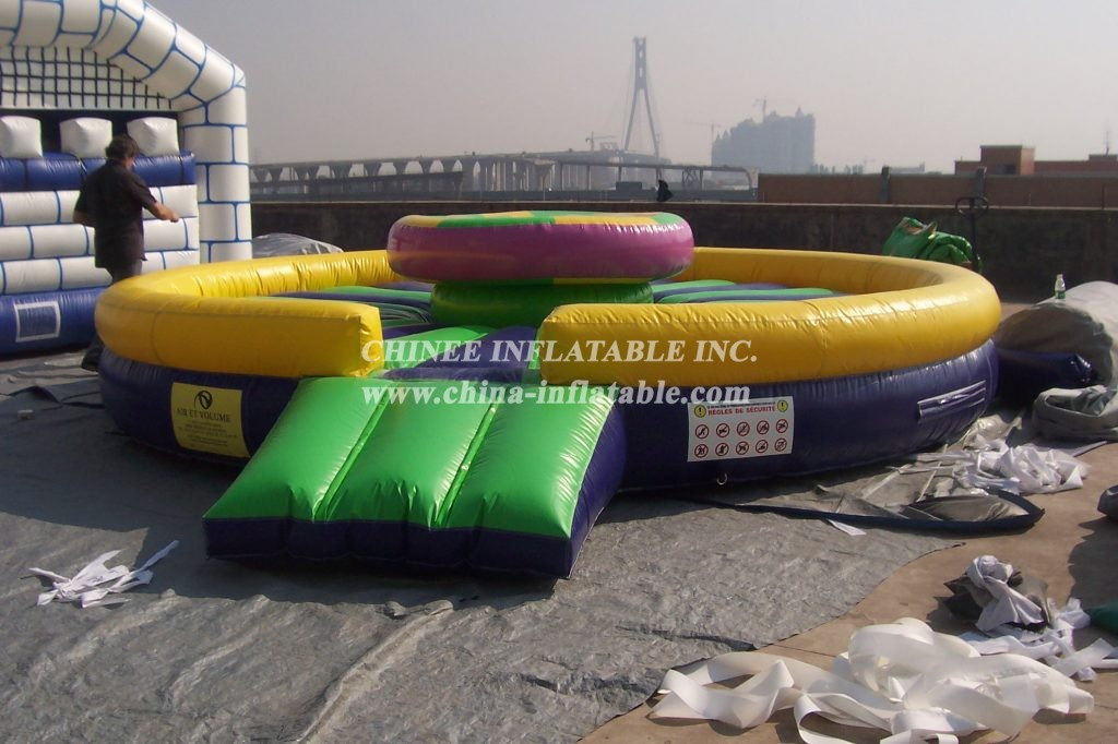 T11-840 Inflatable Sports