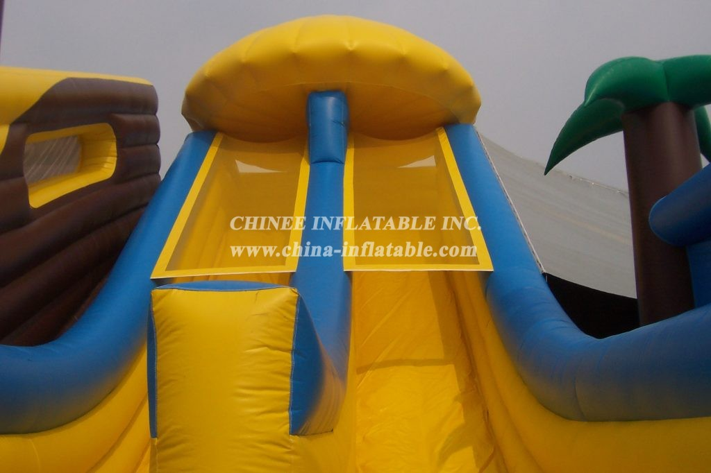 T6-287 giant inflatable