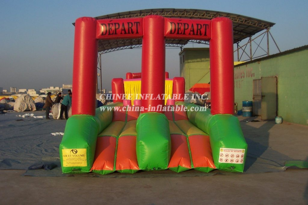 T11-1109 Inflatable Sports