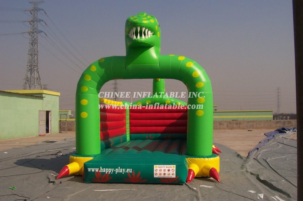 T2-2475 Inflatable Bouncers
