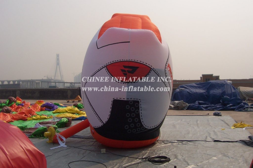 S4-228  Advertising Inflatable
