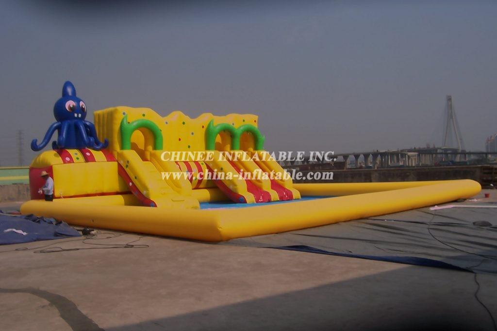 pool2-554 Inflatable Pools