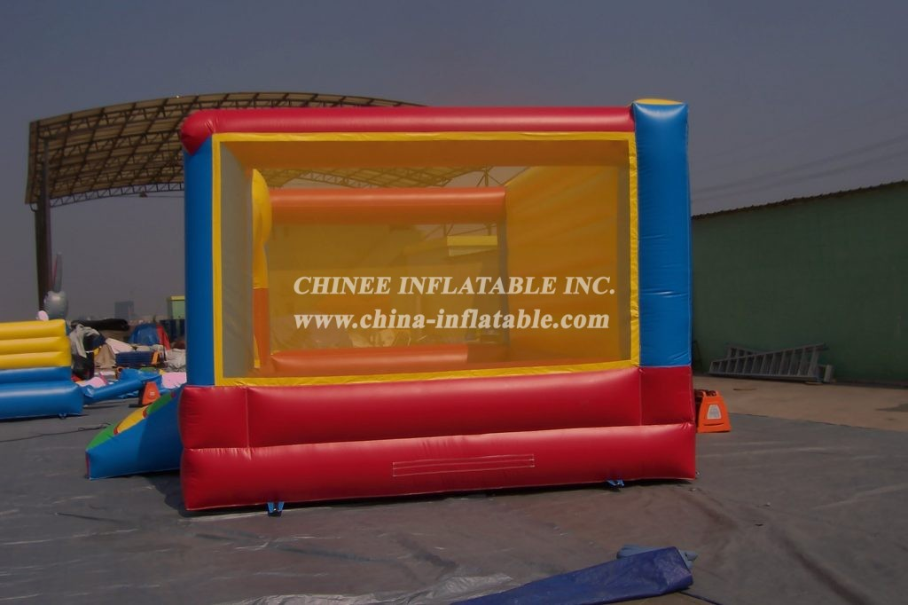 T2-2931 Inflatable Bouncer