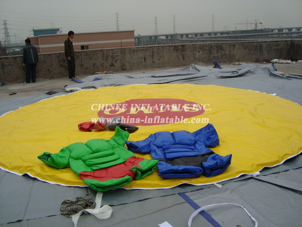 T11-961 Inflatable Sports