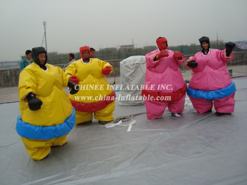 T11-944 Inflatable Sports