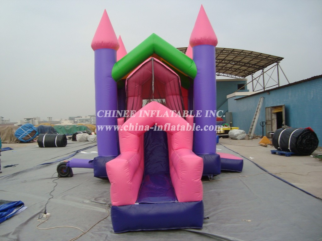 T2-1888 Inflatable Bouncer