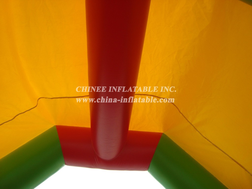 T2-1898 Inflatable Bouncer