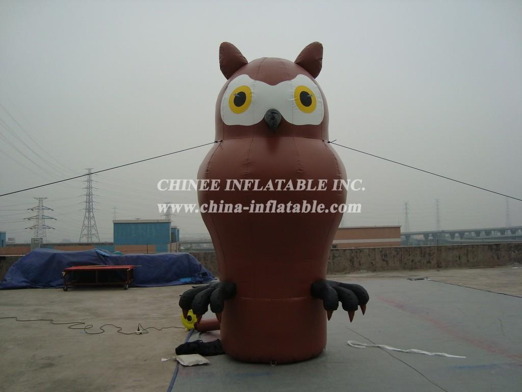 Cartoon1-744 Inflatable Cartoons