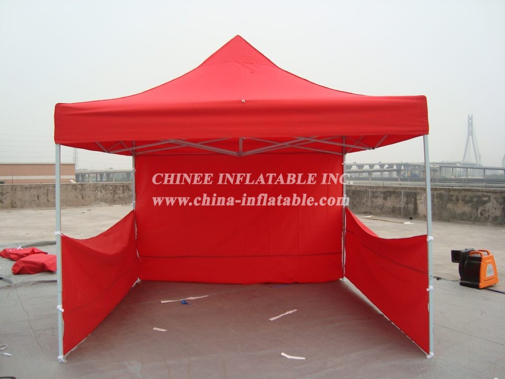 F1-36 Folding Tent