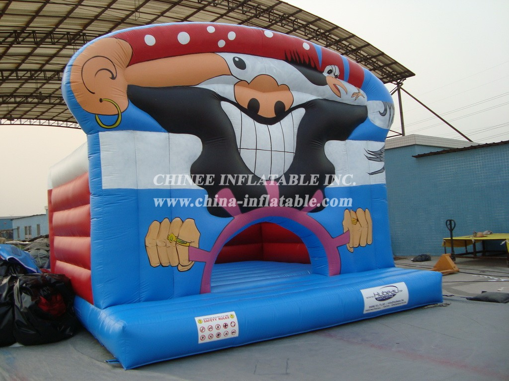 T2-1561 Inflatable Bouncer