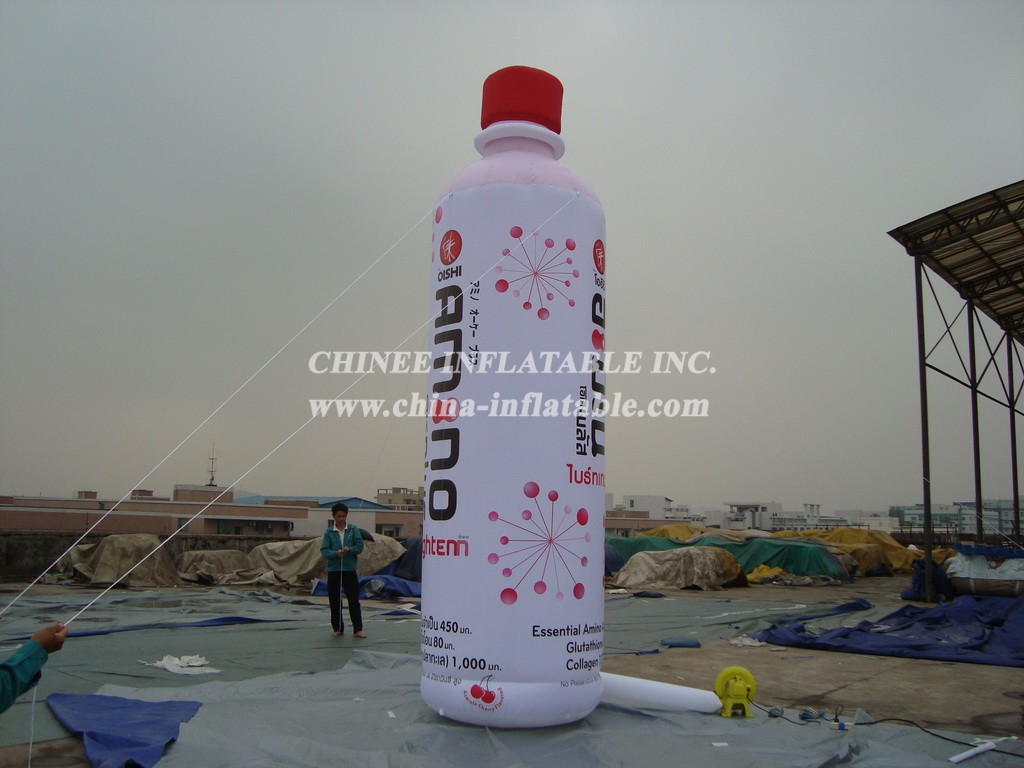 S4-260    Advertising Inflatable